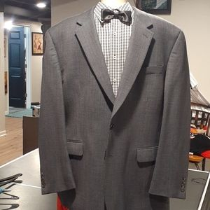 NWOT  Men.  Sport Coat/Blazer  46R